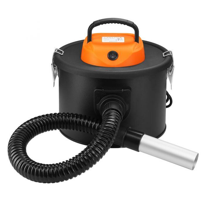 Electric Powerful Ash Vacuum Cleaner 600W /Orange/Black