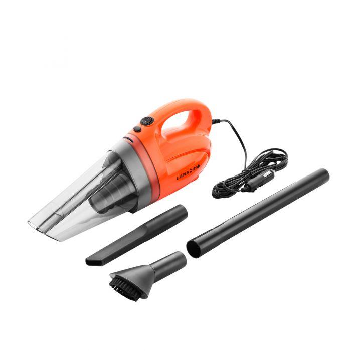 12V DC Handheld Pro Cyclone Vacuum Cleaner 150W