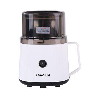 Lawazim Electric Coffee Bean Grinder 300W & Spice Grinder