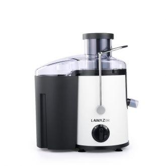 Fruit Power Stainless Steel Juicer 500W - White