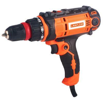 Heavy Duty Electric Drill 10mm 300 Watt